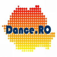 Logo of radio station Dance.RO