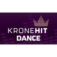 Logo of radio station KRONEHIT Dance
