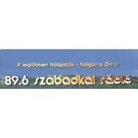 Logo of radio station Szabadkai Rádió