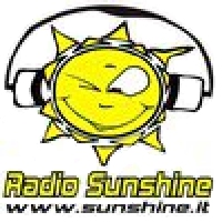 Logo of radio station Sunshine Italy