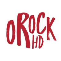 Logo of radio station ORock HD