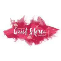 Logo of radio station LUNA Quiet Storm