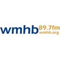 Logo of radio station WMHB 89.7 FM