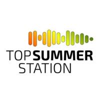 Logo of radio station Top Summer Station