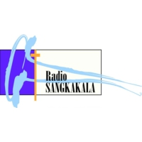 Logo of radio station Sangkakala 1062