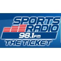 Logo of radio station KTLT 98X 98.1 FM