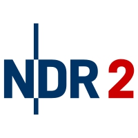 Logo of radio station NDR 2 Rock
