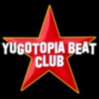 Logo of radio station Laut fm Yugotopia Beat Club