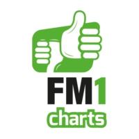 Logo de la radio FM1 Charts