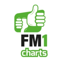 Logo of radio station FM1 Charts