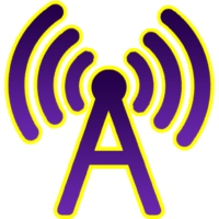 Logo de la radio Audiograted