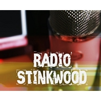 Logo of radio station Radio Stinkwood