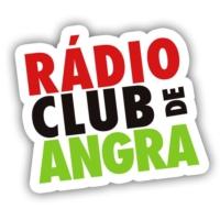 Logo of radio station Rádio Clube de Angra