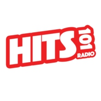 Logo of radio station Hits101 Radio