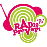 Logo of radio station Radio Prévert 105.9 FM