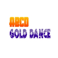 Logo of radio station ABCD Gold Dance