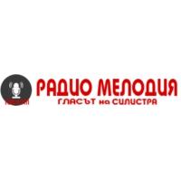 Logo of radio station Радио Мелодия