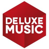Logo de la radio Deluxe Easy