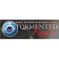 Logo of radio station Tormented Radio