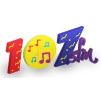 Logo de la radio Radio 107 FM
