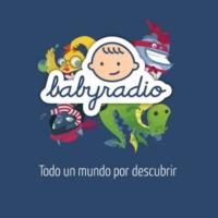 Logo de la radio Babyradio