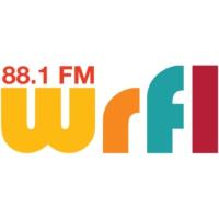 Logo of radio station WRFL 88.1 FM