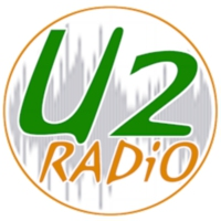 Logo of radio station U2 Radio