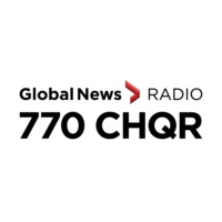 Logo of radio station CHQR-AM 770 Calgary