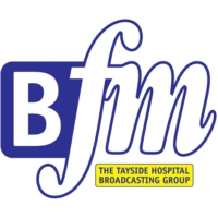 Logo of radio station Bridge FM