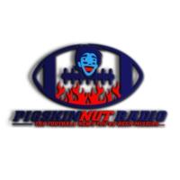 Logo of radio station PigskinNut
