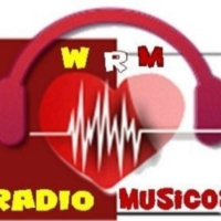 Logo of radio station webradiomusicos