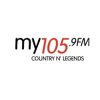 Logo of radio station My 105