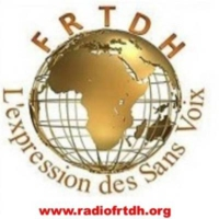 Logo of radio station Radio FRTDH