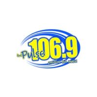Logo of radio station KZY 106.9 FM