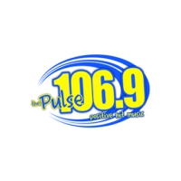 Logo of radio station KZY 106.9 FM
