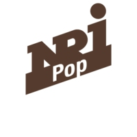 Logo of radio station NRJ Pop