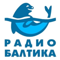 Logo of radio station Радио Балтика