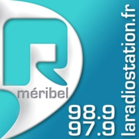 Logo of radio station R' Méribel