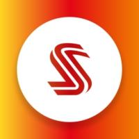 Logo de la radio STRM RADIO