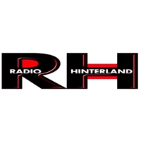 Logo of radio station Radio Hinterland