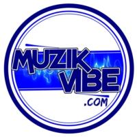 Logo of radio station MUZIKVIBE.COM