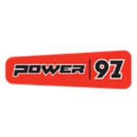 Logo of radio station Power 97