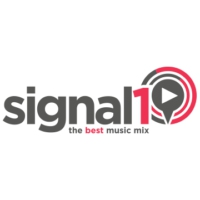 Logo of radio station Signal 1