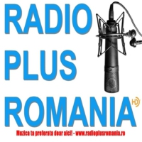 Logo of radio station Radio Plus Romania