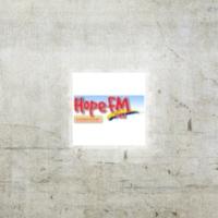 Logo de la radio Hope FM 90.1