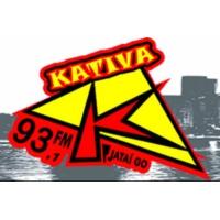 Logo of radio station Radio Kativa