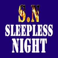 Logo de la radio SleeplessNight