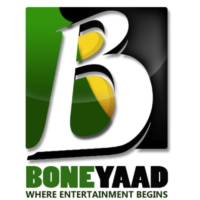 Logo of radio station Boneyaad