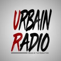 Logo of radio station Urbain Radio