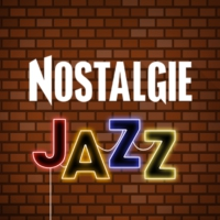 Logo of radio station Nostalgie Jazz